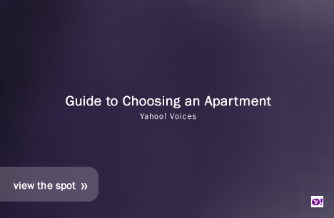 Choosing an apartment in San Francisco